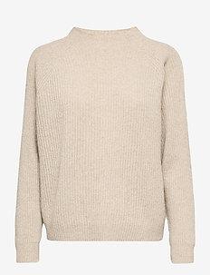 ROSALIA - pullover - beige