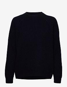 ROSALIA - pullover - navy