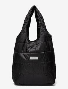 PIA - tote bags - black
