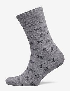 KARTAL - socken - light grey