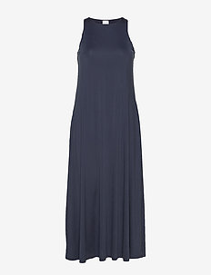 ULULO - maxi dresses - ultramarine
