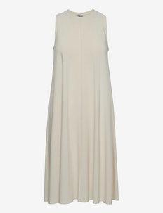 RIBALDO - midi dresses - white