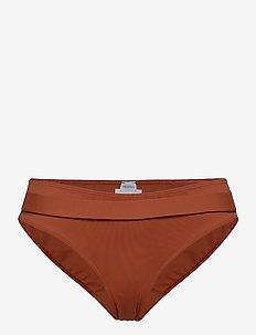 2ZIRCON - bikini hosen - orange