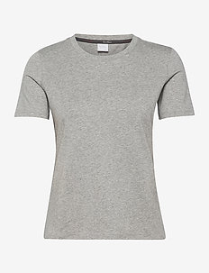 VAGARE - basic t-shirts - light grey