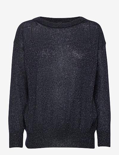 PILADE - sweaters - navy