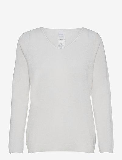 SMIRNE - sweatshirts & hoodies - white