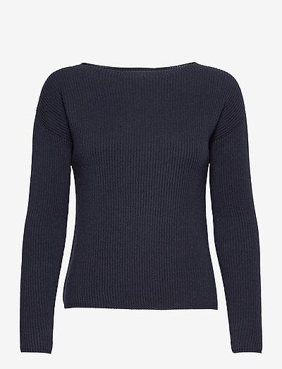 CIRO - sweaters - navy