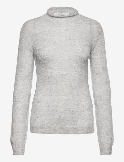 ODER - sweaters - platinum