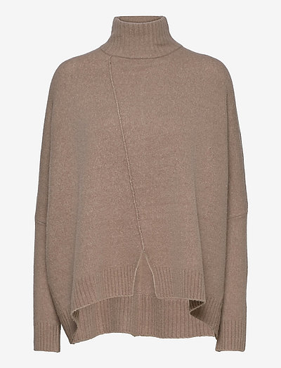 SONDALO - sweaters - turtledove