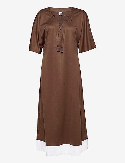 PROSIT - beachwear - brown