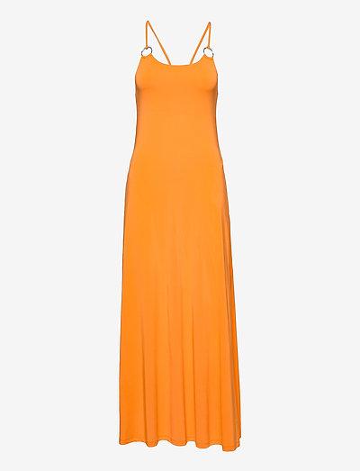 CREMONA - beachwear - orange