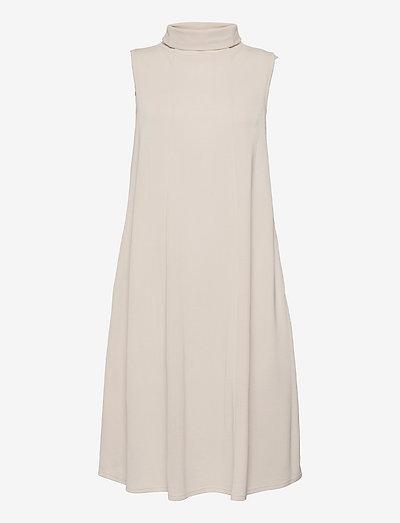 FANTINO - summer dresses - beige