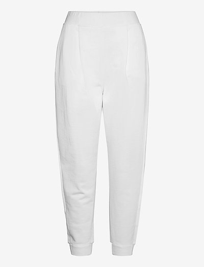 BRIC - casual trousers - optical white