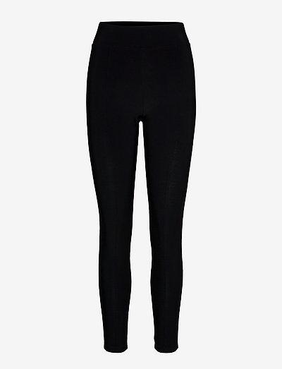 BAHAMAS - leggings - black