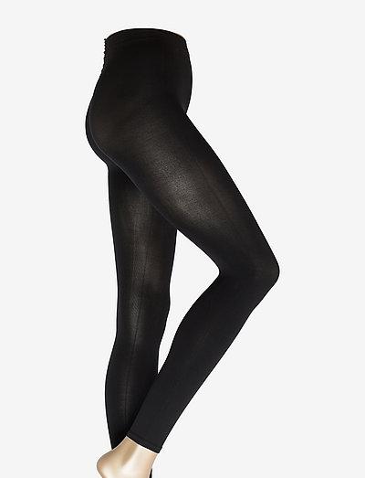 BRUNICO - leggings - black