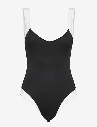 GERBA - swimsuits - black