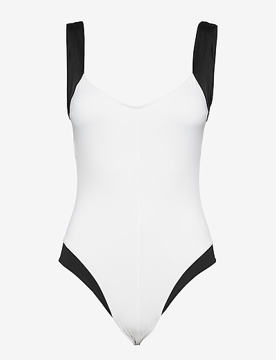GERBA - swimsuits - optical white