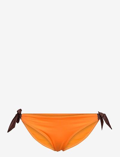 2GIN - bikinibroekjes - orange