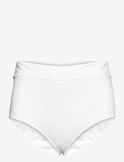 2TAMIGI - bikinibroekjes - optical white
