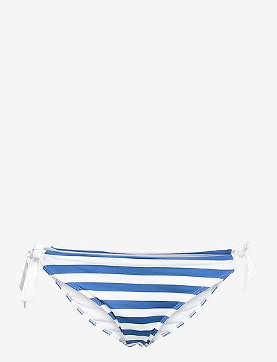 2CALCO - bikini bottoms - white