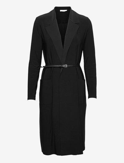 SLOGAN - light coats - black