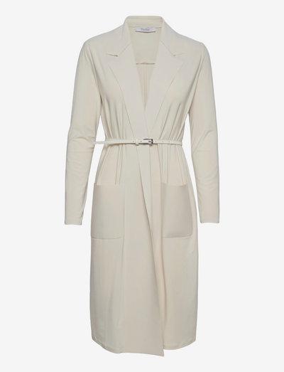SLOGAN - light coats - white