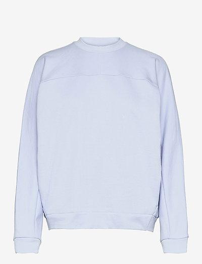 FRINE - sweatshirts & hoodies - light blue