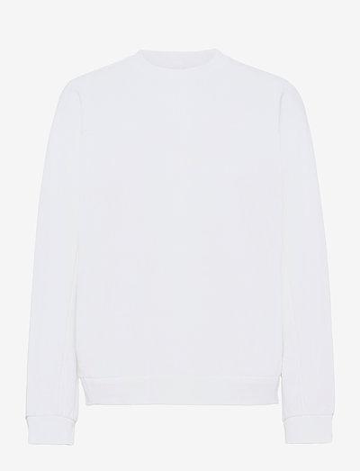 FRINE - sweatshirts & hoodies - optical white