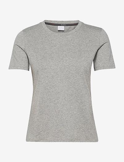 VAGARE - t-shirts - light grey