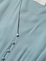 Mayla Stockholm - Lola Maxi Dress - maxi kjoler - vintage blue - 2