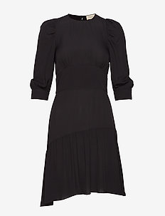 Barbara Dress - BLACK