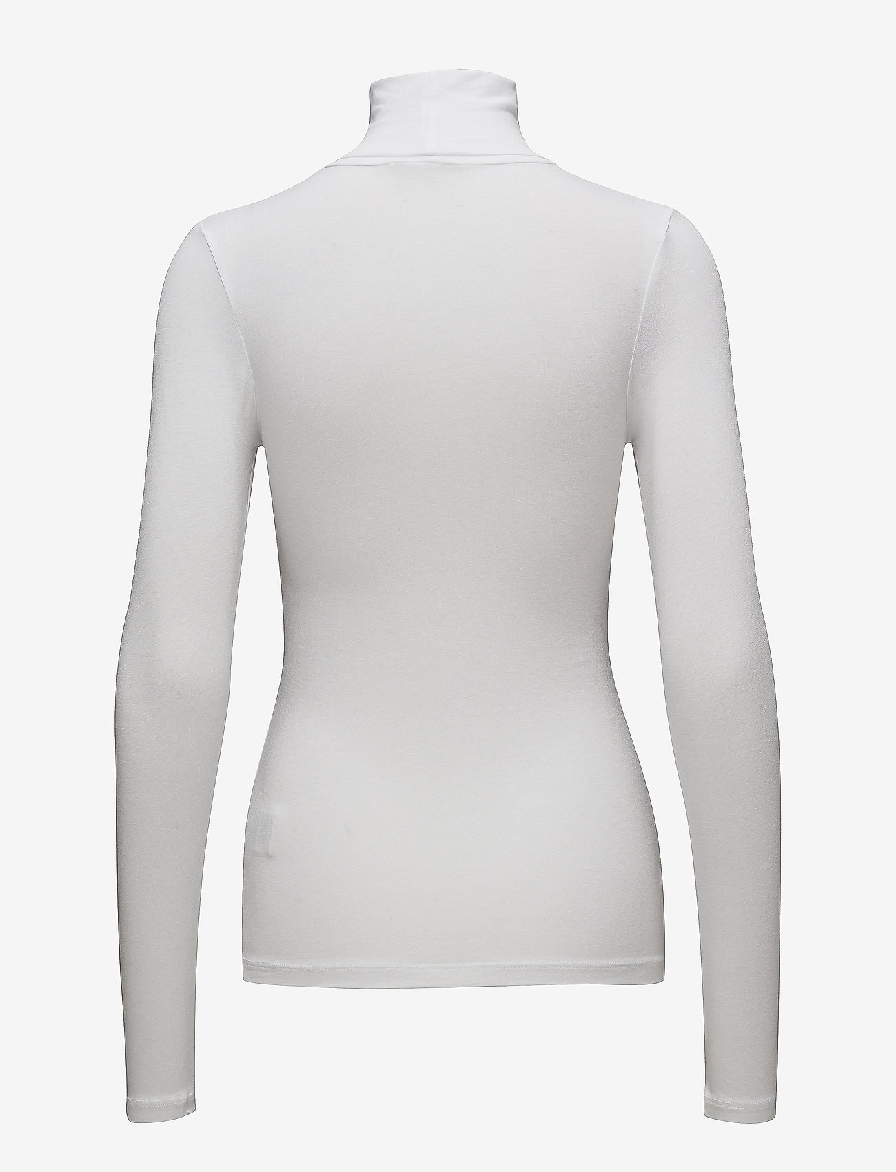 mbyM - Ina - long-sleeved tops - optical white - 1