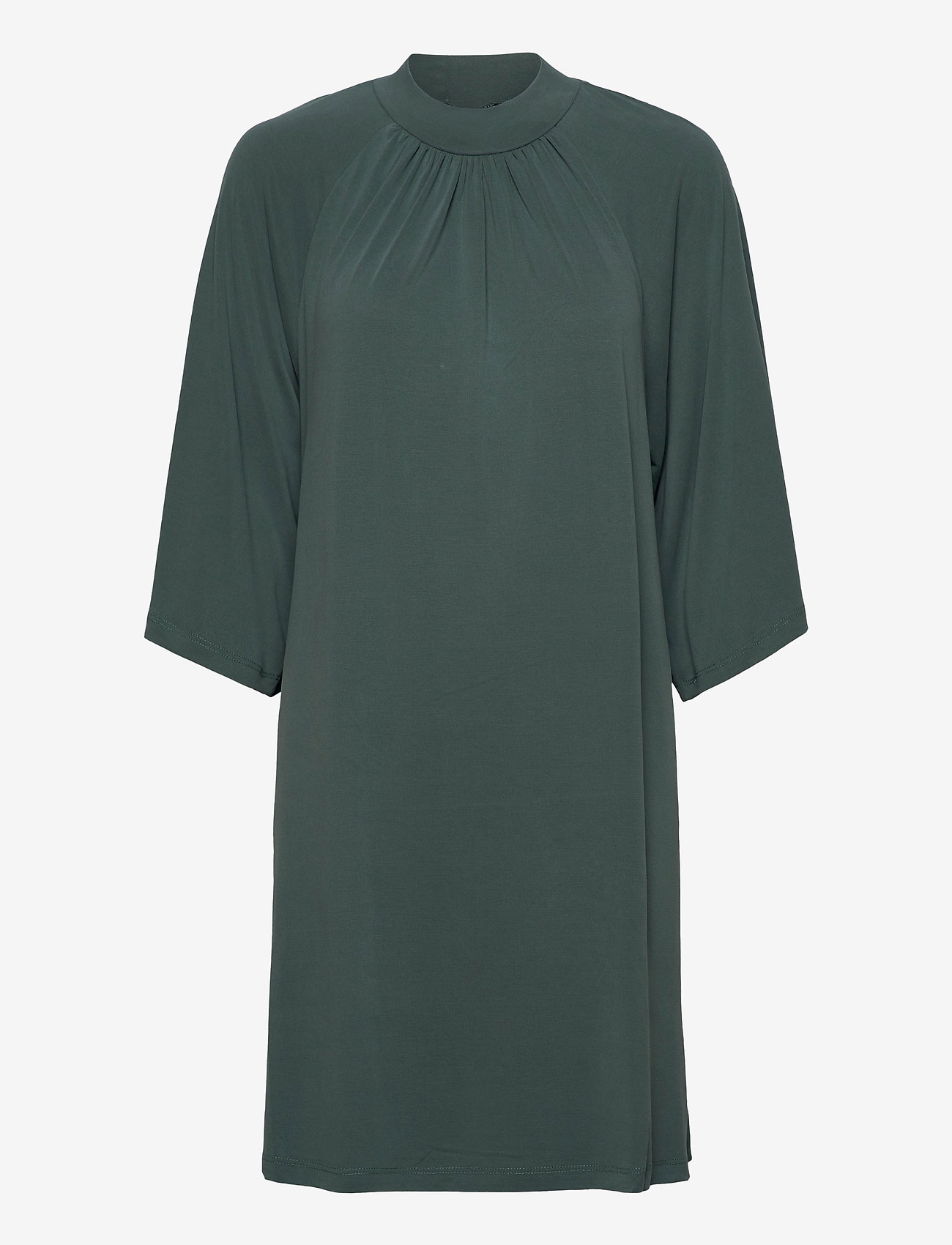 mbyM - Ayesha - midi dresses - green root - 0