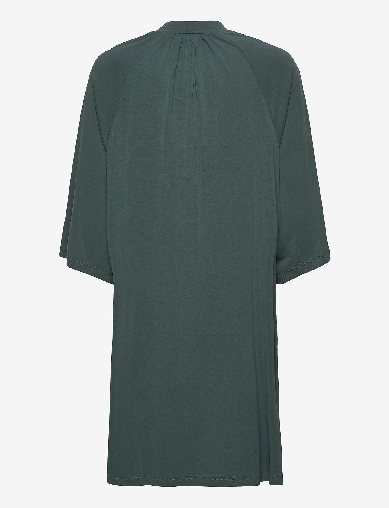 mbyM - Ayesha - midi dresses - green root - 1