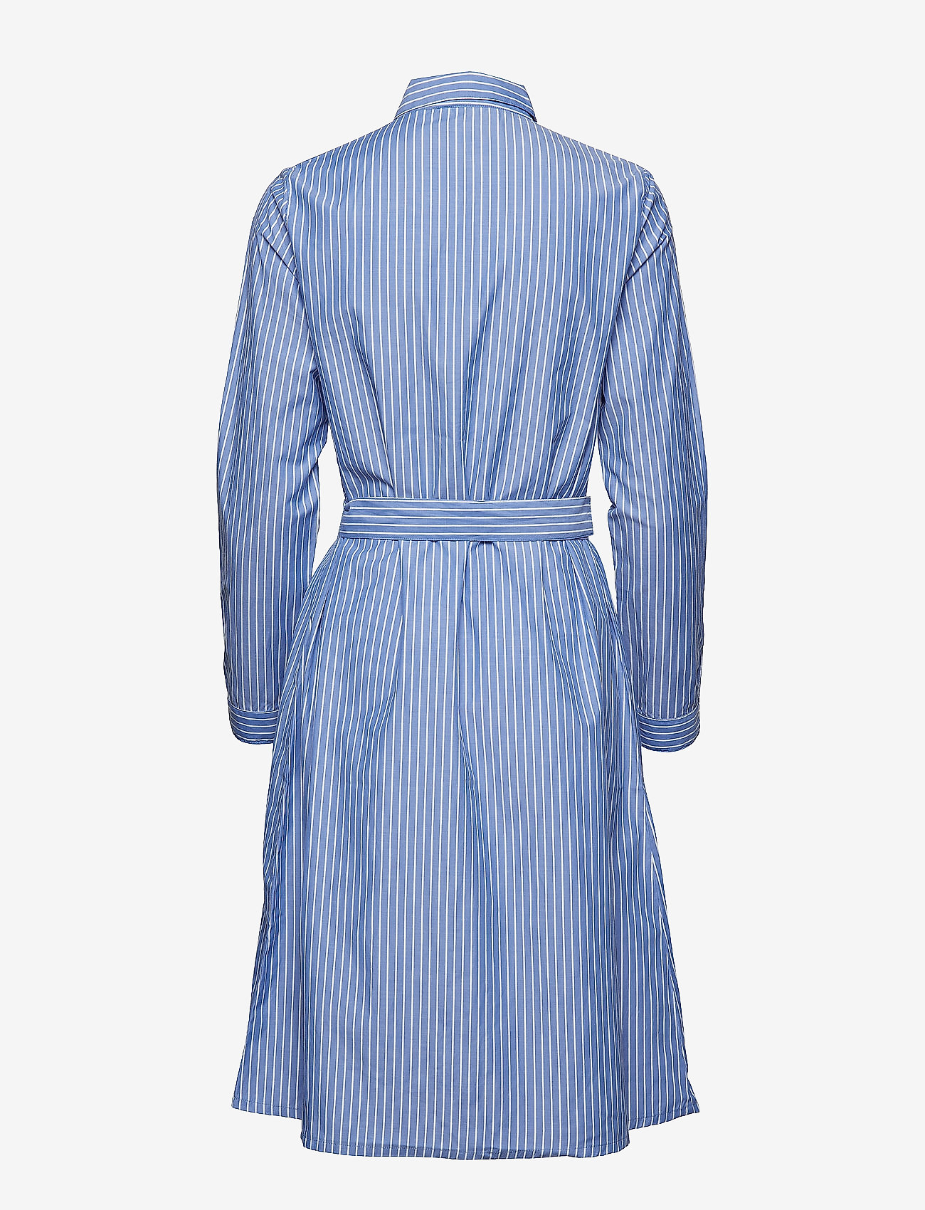 mbyM - Peige - midi dresses - regan stripe - 1