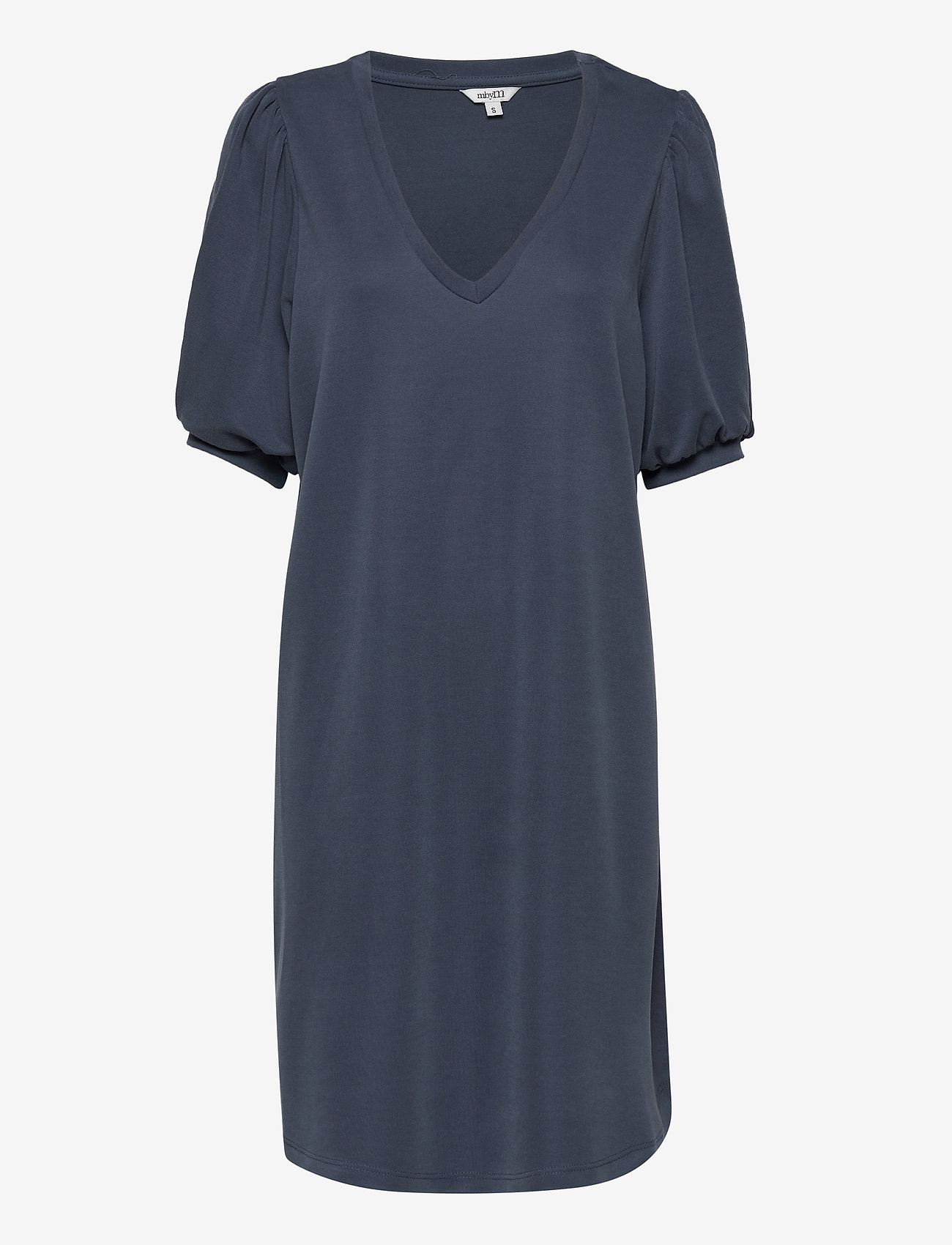 mbyM - Farrana - midi dresses - vintage indigo - 0