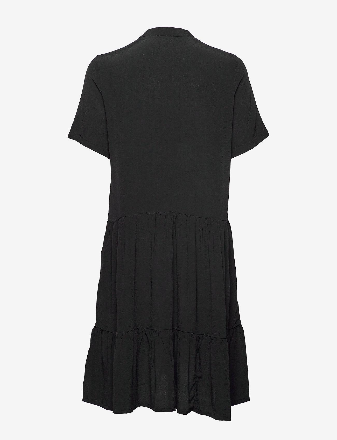 mbyM - Lecia - korte jurken - black - 1