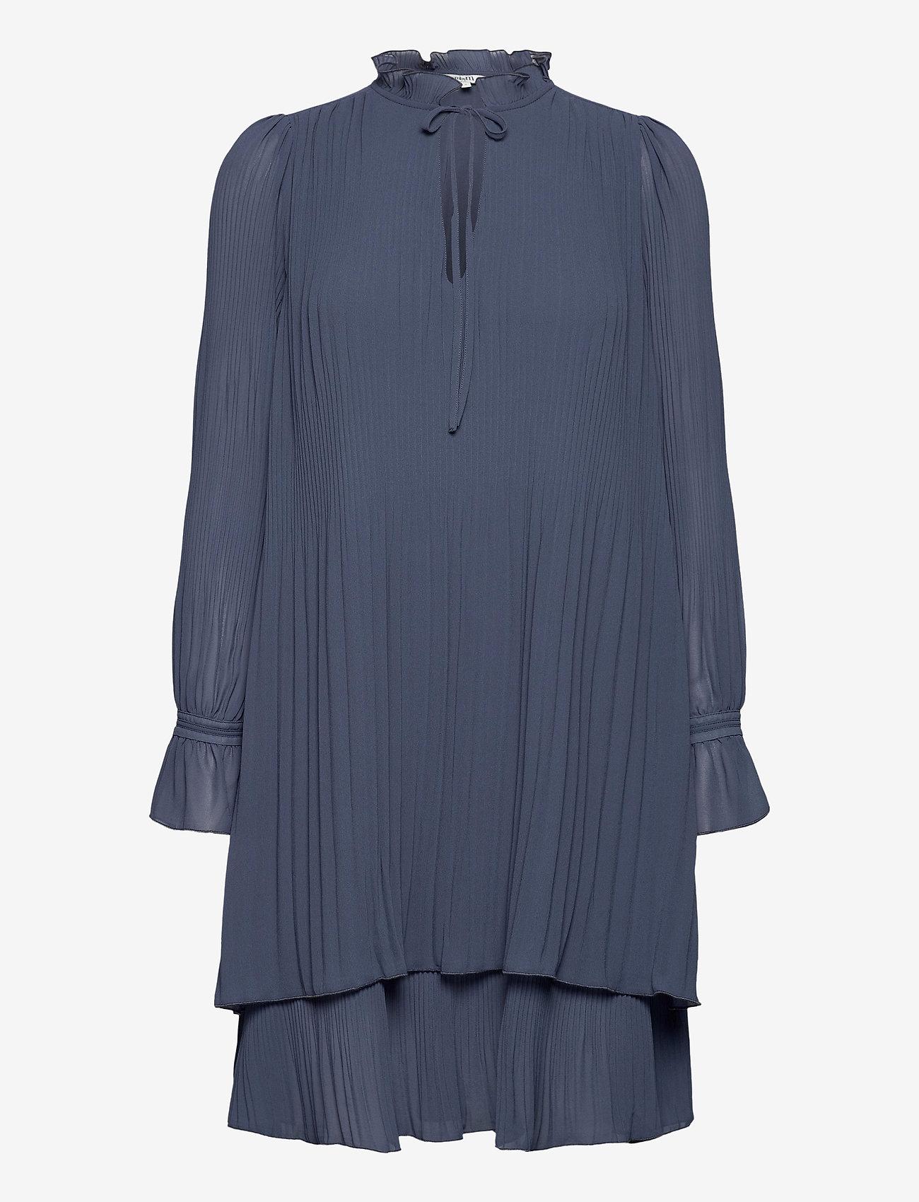 mbyM - Melinna - midi dresses - vintage indigo - 0