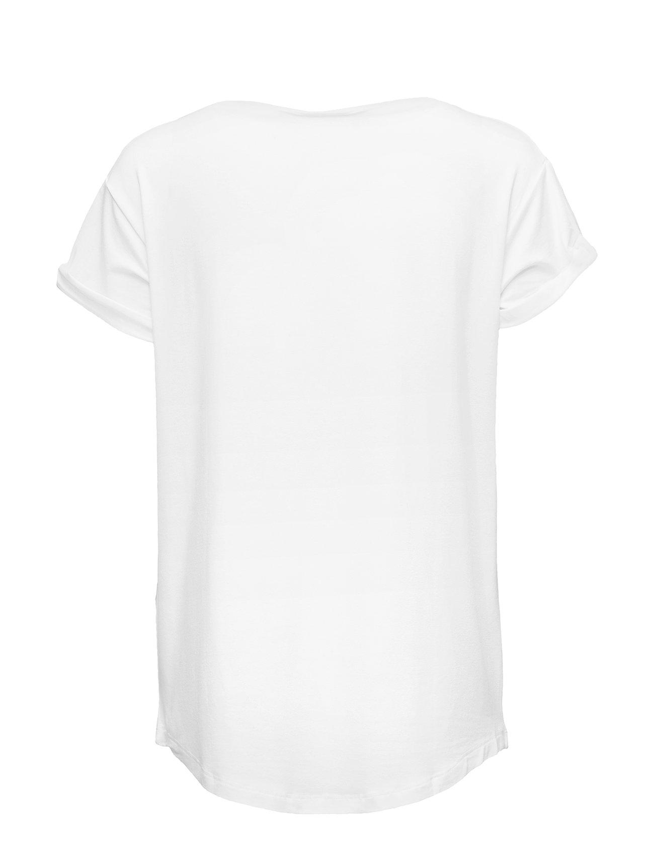 Mbym Nisha - T-shirts & Toppar