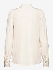 mbyM - Vilora - long sleeved blouses - sugar - 1