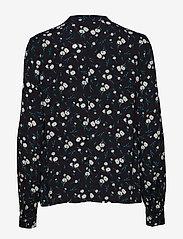 mbyM - Traci - long sleeved blouses - meg print - 1