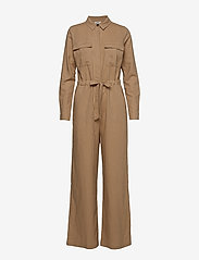 mbyM - Luciana - jumpsuits - prairie sand - 0