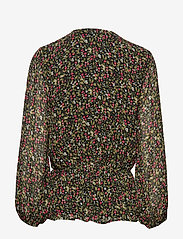 mbyM - Selene - long sleeved blouses - jelsa print - 1