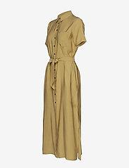 mbyM - Ira - shirt dresses - dijon - 2