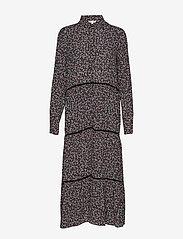 mbyM - Milana - midi dresses - roka print - 0