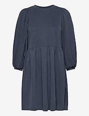 mbyM - Gabrielly - midi dresses - vintage indigo - 0