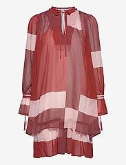 mbyM - Melinna - short dresses - laurette print - 0