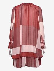 mbyM - Melinna - short dresses - laurette print - 1