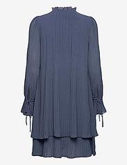 mbyM - Melinna - midi dresses - vintage indigo - 1