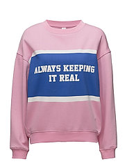 Keeping It Real - BUBBLE GUM